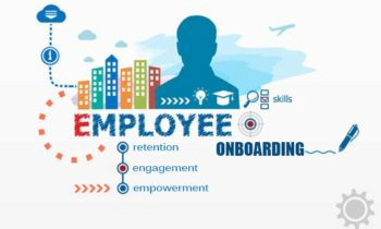 ONBOARDING YOUR NEW EMPLOYEES