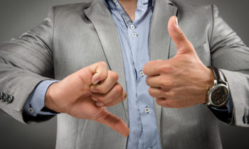 Common Mistakes Reviewing a Performance Appraisal